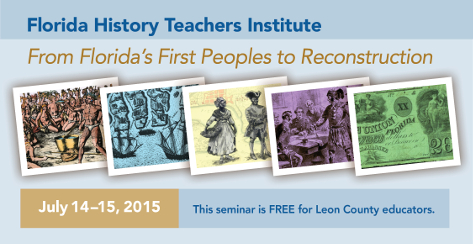 Florida History Teachers Institute